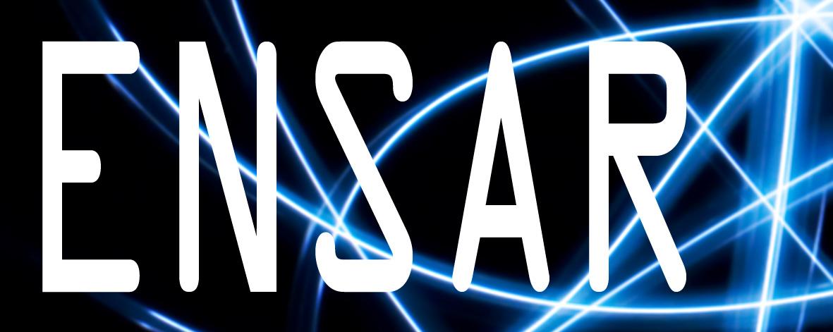 ENSAR2 logo