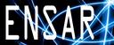 ENSAR logo